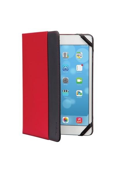 Targus THZ372EU FolioStand iPad Mini Kılıf Kırmızı