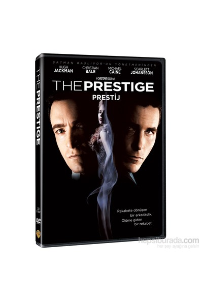 Prestige (Prestij)
