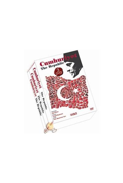 Cumhuriyet (3 DVD)