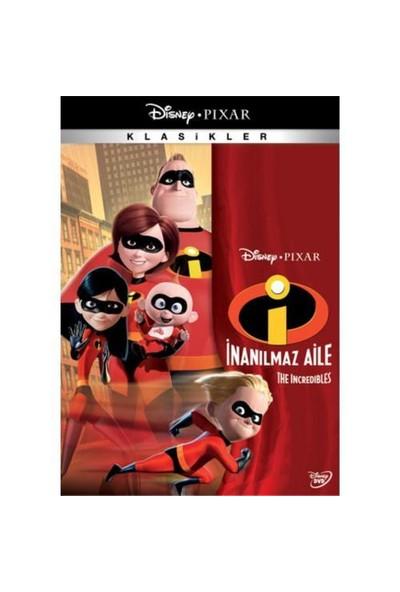 The Incredibles (İnanılmaz Aile) ( DVD )