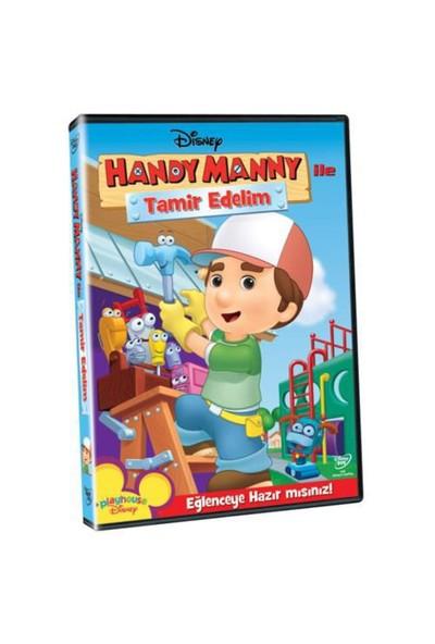 Handy Manny Fixing It Right (Handy Manny ile Tamir Edelim)