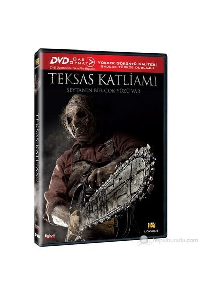 Texas Chainsaw (Teksas Katliami)(Bas Oynat)