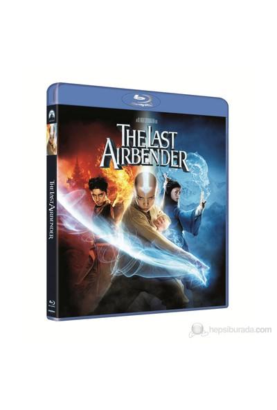 The Last Airbender (Son Hava Bükücü) (Blu-Ray Disc)