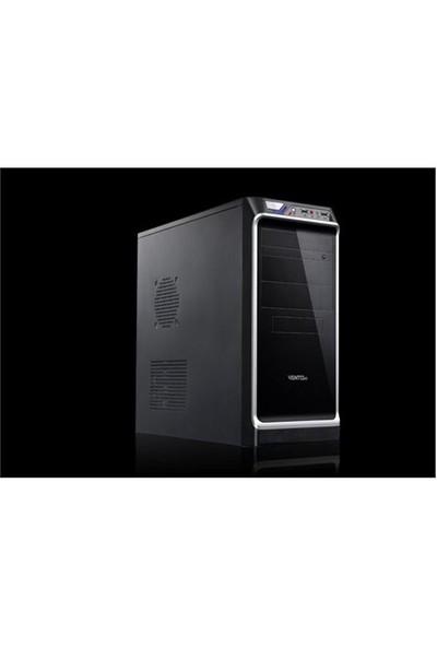 Vento Ta-Kb1 Atx Siyah/Gümüş Kasa 700W