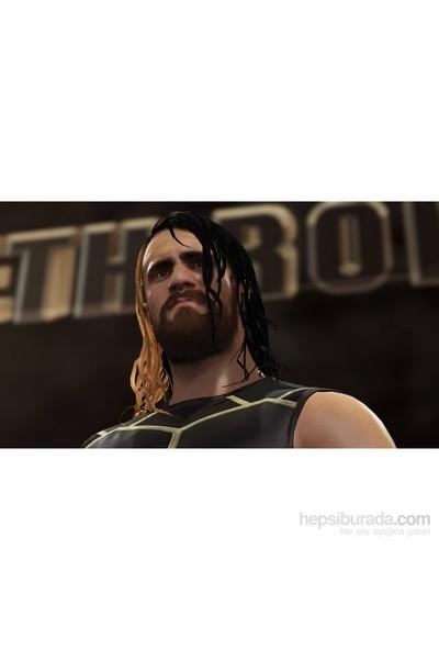 WWE 2K16 PS4 Oyun