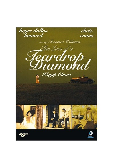 Loss Of A Teardrop Diamond (Kayıp Elmas)