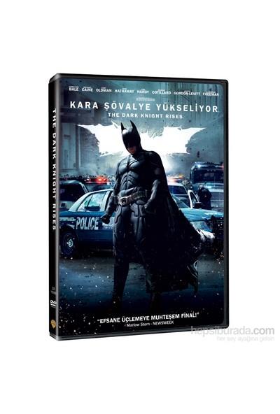 Batman: Kara Şövalye Yükseliyor (DVD)