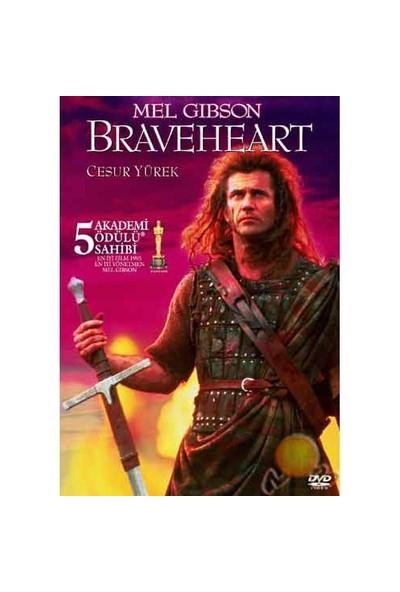 Braveheart (Cesur Yürek) ( DVD )