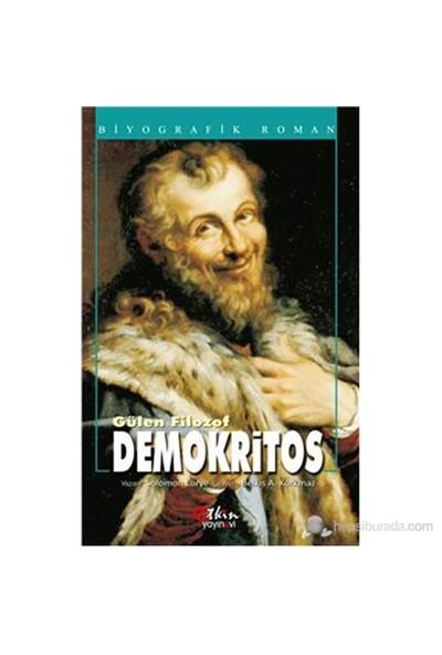 Gülen Filazof Demokritos-Solomon Lurye