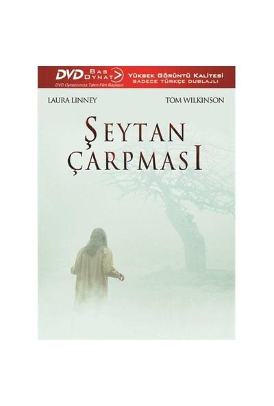 Şeytan Çarpması (Exorcism Of Emily Rose) (Bas Oynat DVD)