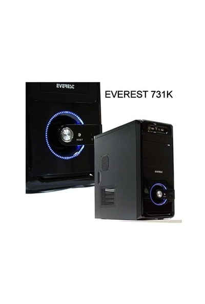 everest 731k real-200w fiyatı