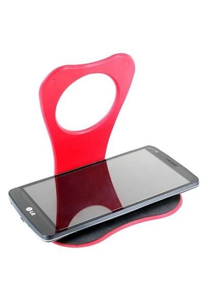 Uygun Katlanır Telefon Şarj Askısı