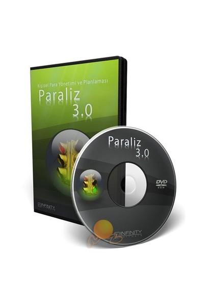 Paraliz 3.0 Eğitimi