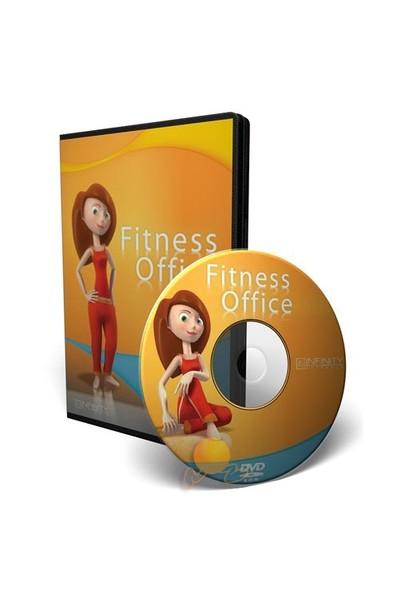 Fitness Office (işyerinizde Egzersiz Eğitimi)