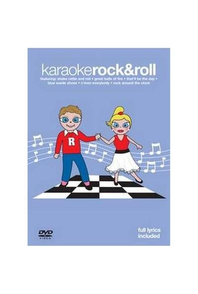 Karaoke Series - Karaoke: Rock And Roll