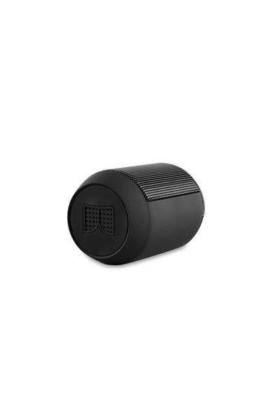 Mikado MD-15BT Siyah FM Radyo Destekli Bluetooth Speaker