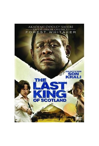 Last King Of Scotland (İskoçya'nın Son Kralı)