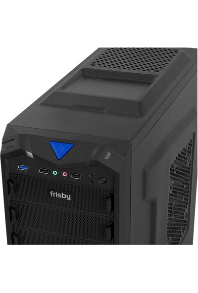 Frisby FC-8860G 500W Oyuncu ATX Kasa
