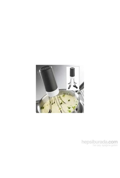 Otomatik Yemek Karıştırıcı Robot Stir Crazy