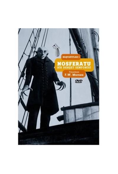 Nosferatu: Bir Dehşet Senfonisi (Başyapıtlar 1)