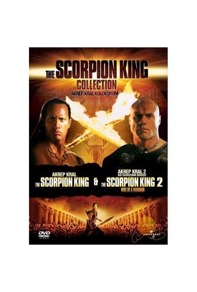 The Scorpion King Collection (Akrep Kral Koleksiyonu)