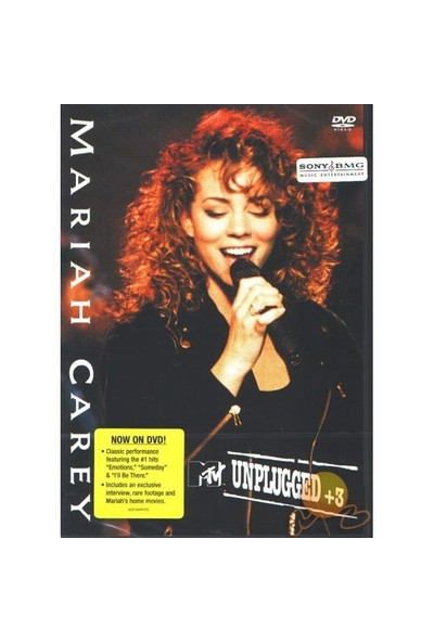 Mtv Unplugged (Mariah Carey)