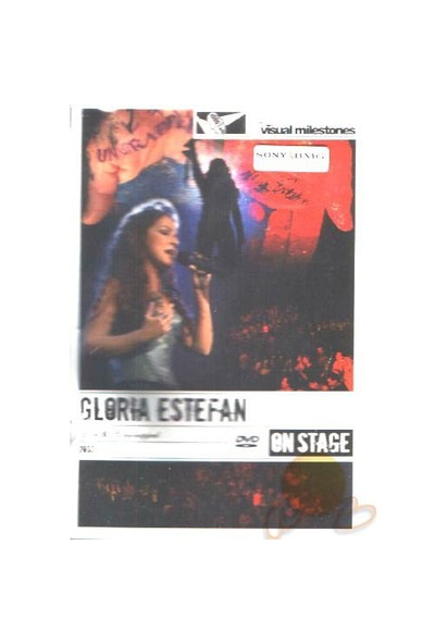 Live And Unwrapped (Glorıa Estefan)