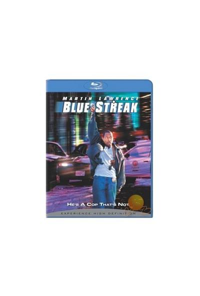 Blue Streak (Şaşkın Dedektif) (Blu-Ray Disc) )
