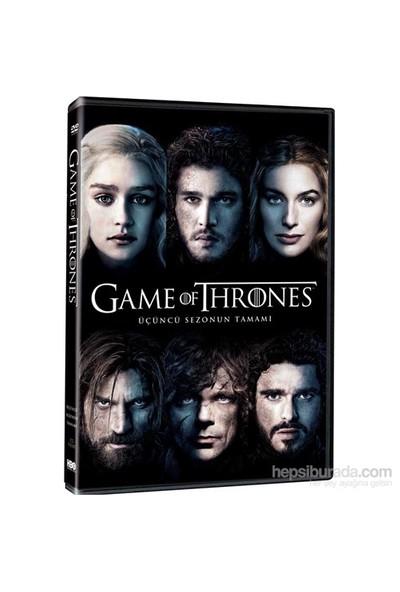 Game of Thrones Season 3 (DVD) (5 Disc)