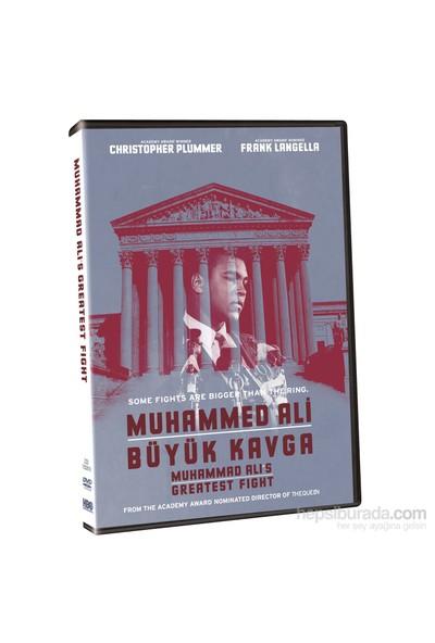 Muhammed Ali - Büyük Kavga (DVD)