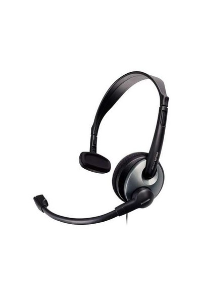 Philips SHU3000/27 Kulaküstü Siyah Kulaklık