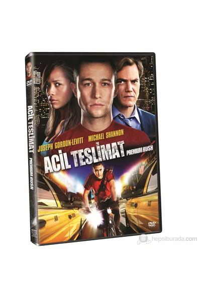 Acil Teslimat (Premium Rush) (2 Disk) (VCD)