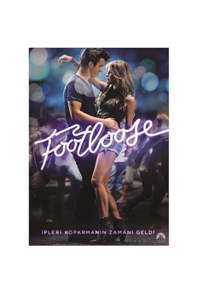 Footloose (2011) (Blu-Ray Disc)