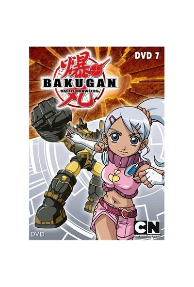Bakugan Vol 10 + 11
