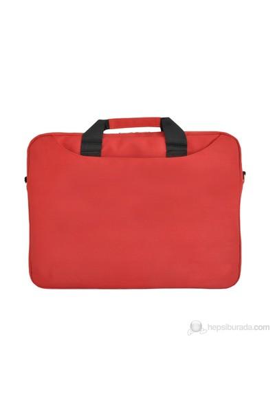 """Lizer 9901-4 15.4"""" - 16.4"""" Kırmızı Notebook Çanta"""