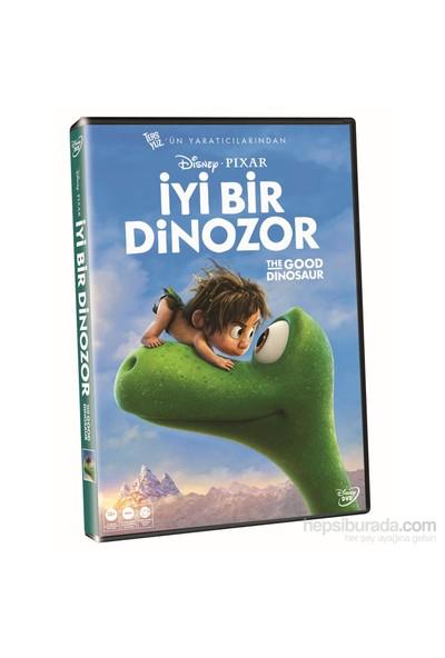 Good Dinosaur (İyi Bir Dinazor) (DVD)