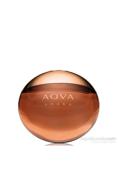 Bvlgari Aqva Amara Edt 100 Ml Erkek Parfümü