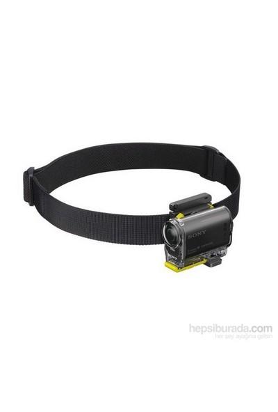 Sony Blt-Uhm1 Action Cam İçin Kafa Ve Kask Bantı