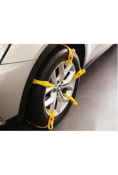 Autocsi Pratik Acil Durum Kar Paleti (10 adet palet)+ Eldiven Hediyeli
