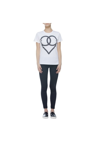 To The Black Heart Intertwined T-Shirt