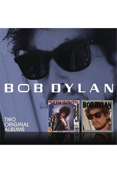 Bob Dylan - Two Original Albums