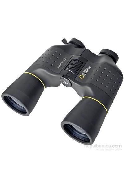 National Geographic 8-24X50 Zoom Dürbün