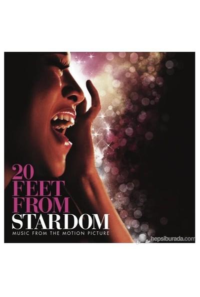 Various Artist - 20 Feet From Stardom - Ost