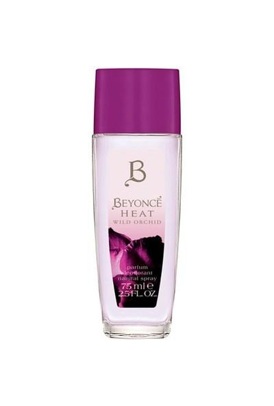 Beyonce Heat Wild Orchid Deodorant 75 Ml
