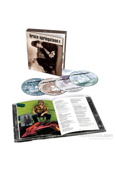 Bruce Sprıngsteen - Tranck (4 Cd )