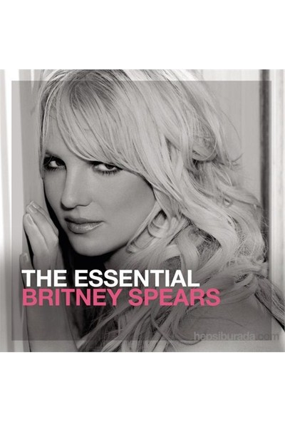 Britney Spears - The Essential (CD)
