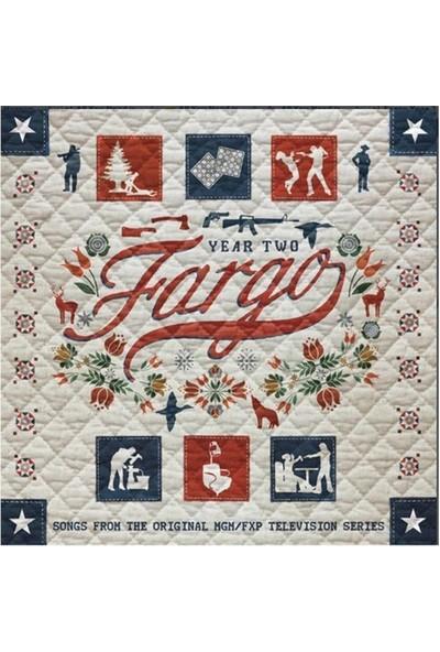 Fargo Season 2 - (Original Television Soundtrack)