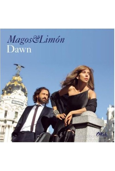 Magos & Lımón - Dawn