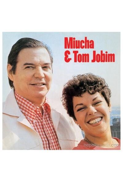 Miucha & Tom Jobim (1979)