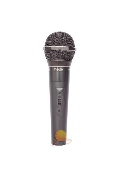 Doppler D-600 Mikrofon